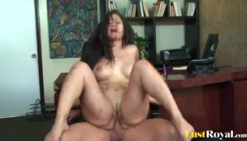 Intera ial sex naked