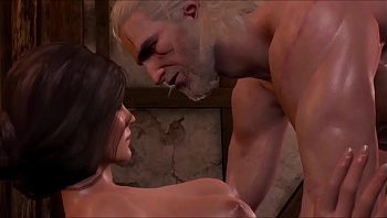 all witcher 3 sex scenes