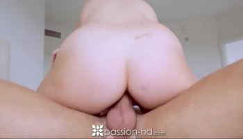 Julia de Lucia loves anal sex