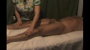 happy ending massage india