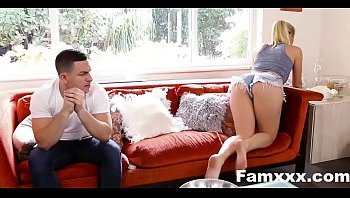 Sister and brother xxx video