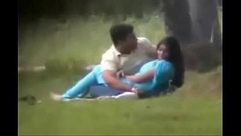 indian sex in the park