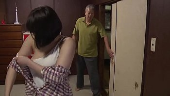 japanese father in law porn