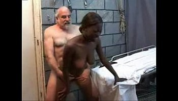 black woman white man fuck