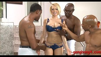 kagney linn karter short hair