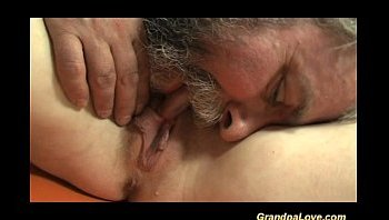 lucky old man porn