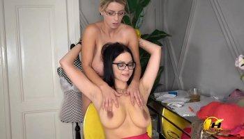 Portia De Rossi Sex Scene