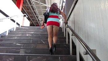 videos xxx en el metro